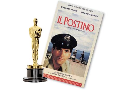 Academy Award Il Postino