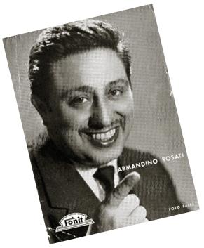 Armandino Rosati.