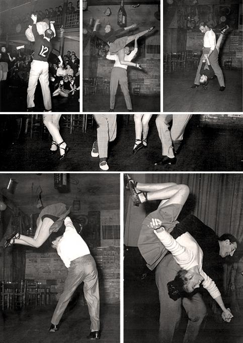 Dossena Rock Ballet