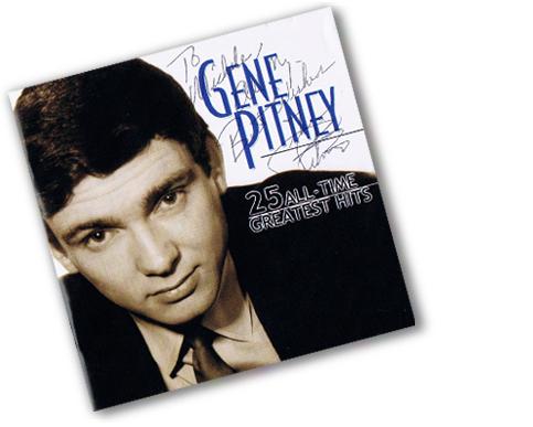 Gene-Pitney