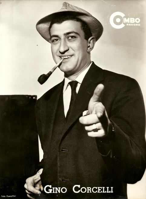 Gino Corcelli