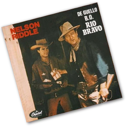 Nelson Riddle - De Guello