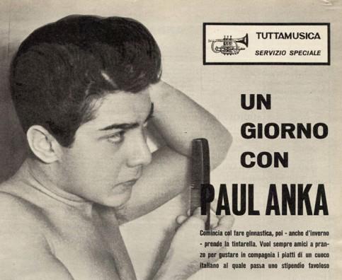 Paul Anka Tuttamusica