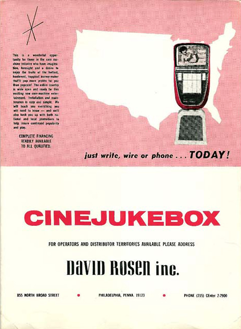 Cinejukebox