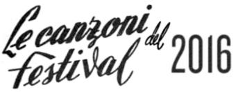 le canzoni del festival